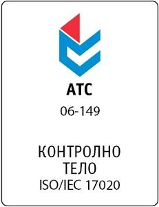 2 Znak ATS za akreditaciju